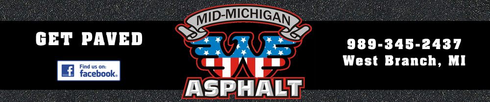 Mid Michigan Asphalt Paving